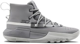 Under Armour Grade School UA Curry 3Zer0 2 Basketball Shoes
