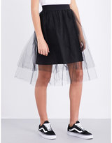 Izzue Layered tulle skirt