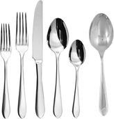 Gingko International Linden 42-pc. Flatware Set