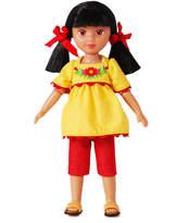 Madame Alexander Mexico Travel Friends Doll
