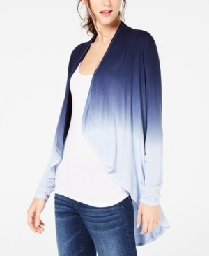 INC International Concepts Inc Ombre Cardigan, Created for Macy's