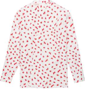 Marni (マルニ) - Official Store MARNI ロングスリーブシャツ