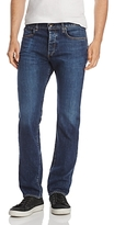 Rag & Bone Standard Issue Fit 2 Slim Fit Jeans in Dukes