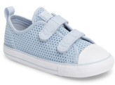 Converse Infant Girl's Chuck Taylor All Star Mesh Sneaker