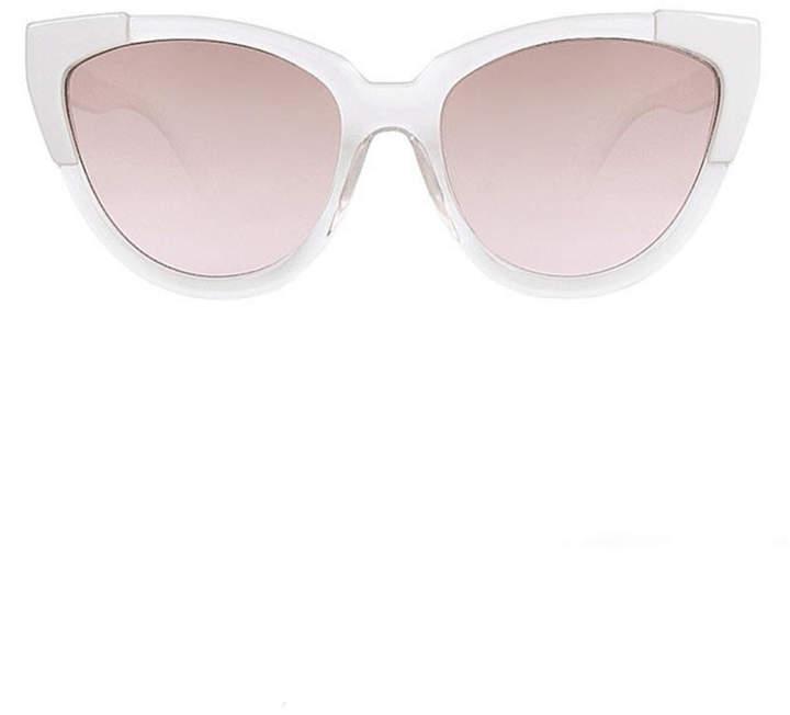 XOXO MALANDRA Jewelry Via-Vanilla Sunglasses