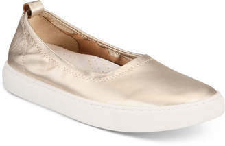 Kenneth Cole New York Women Kam Ballet Sneakers Women Shoes