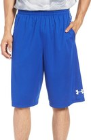Under Armour 'Select' Moisture Wicking Basketball Shorts