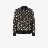 Ashish floral embroidered bomber jacket