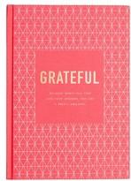 Kikki.k Gratitiude Journal - Pink
