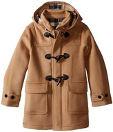 Burberry Mini Burwood Coat Boy's Coat