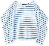 Ralph Lauren Striped Cotton Cover-Up