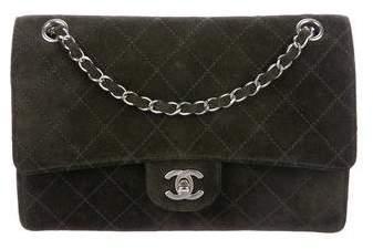 Chanel Medium Classic Single Flap Bag