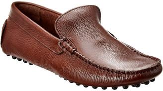 Rush by Gordon Rush Venetian Leather Loafer