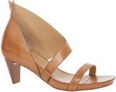 Max Studio Marisol - Sculptural Leather Sandal