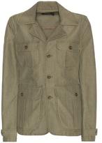 Polo Ralph Lauren Cotton Jacket