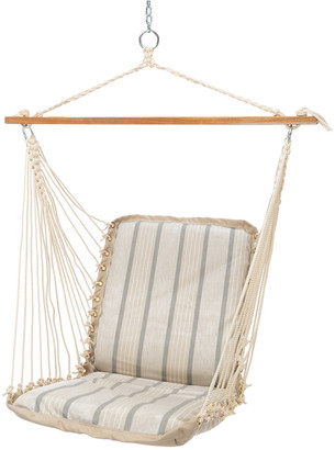 16 Elliot Way Cushioned Single Swing