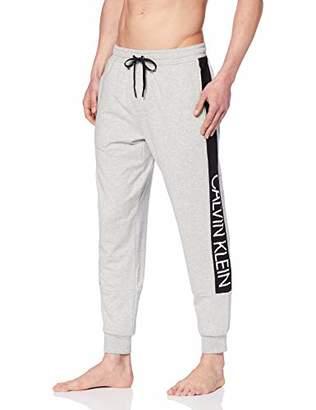 Calvin Klein Men's Jogger Sports Trousers,W36 (Size: )