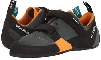 Scarpa Force V (Mangrove/Papaya) Men's Shoes