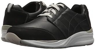 SAS Venture (Black) Men's Shoes