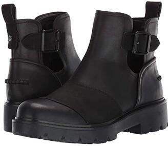 UGG Stockton (Black) Women's Boots