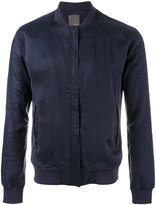 Lot 78 Lot78 - bomber jacket - men - Cupro/Viscose - 46