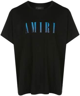 Amiri S0m03337cj Black/Blue