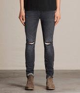 Allsaints Bannock Cigarette Jeans