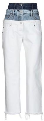 Natasha Zinko Denim trousers
