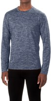 White Sierra Bug-Free Base Camp T-Shirt - Long Sleeve (For Men)