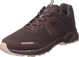 Mammut Women's Ultimate Pro Low GTX Trail Running Shoe