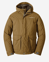 Eddie Bauer Men's Superior Down Jacket