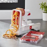Crate & Barrel Paderno Folding 3-Blade Spiralizer