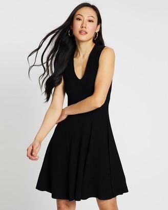 Mng Flyme Dress