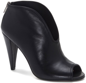 Vince Camuto Amber Leather Bootie