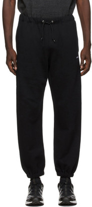 Neighborhood Black Fleece Mil-P Lounge Pants