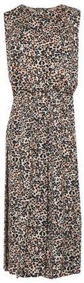 Mantu 3/4 length dress