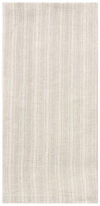 Pottery Barn Boat Stripe Linen Napkin, Set of 4