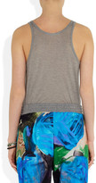 Kain Label Classic modal and silk-blend tank