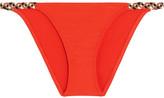 Eres Véronique Leroy Kasimira Braided Bikini Briefs - FR38
