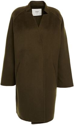 Charli Camden Brushed Wool-felt Coat