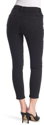AllSaints Biker Cropped Jeans