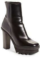 Stella McCartney Women's Platform Bootie