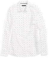 Tommy Hilfiger Double Dot Shirt