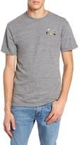 Altru Men's Burning Marshmallows T-Shirt
