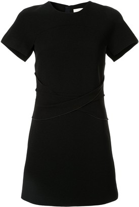 Dion Lee Slim-Fit Mini Dress