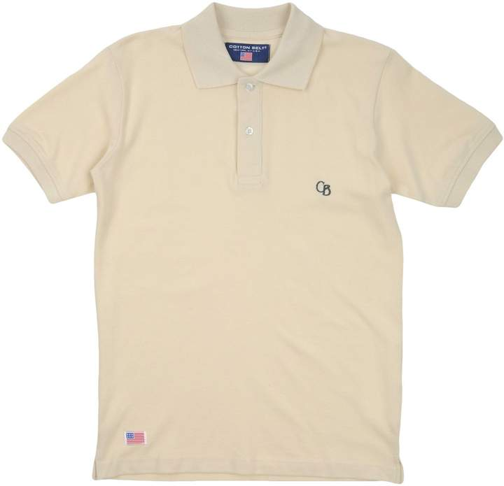 Cotton Belt Polo shirts - Item 37755926OR