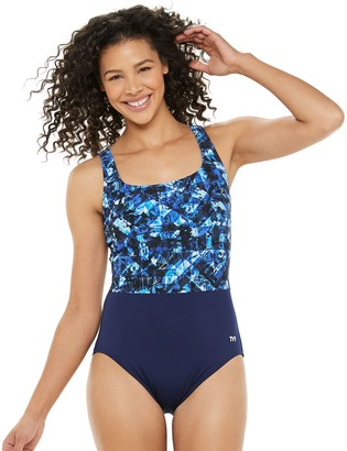 TYR Women's Makai Controlfit Swimsuit