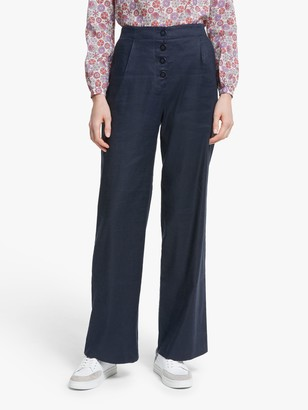 Boden Bamburgh Wide Leg Trousers