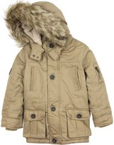 Mayoral Boy's Parka Coat, Sizes 4-9