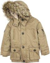 Mayoral Boy's Parka Coat, Sizes 4-9